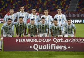 Argentina confirmó su participación  en la Copa América 2021