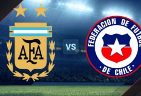 Por las eliminatorias Argentina enfrenta a Chile en Santiago del Estero