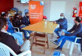 Gobierno y Nación preparan programas de inclusión en conjunto con la Asociación de Judo Social de Tierra del Fuego