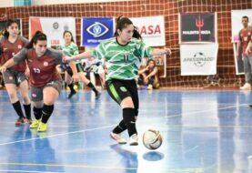 Se vienen las semifinales de la Copa Argentina en su etapa provincial