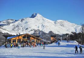 Ushuaia se prepara para la temporada de esquí