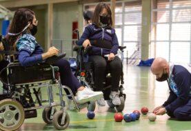 Argentina tendrá presencia en los Juegos Paralímpicos de Tokio