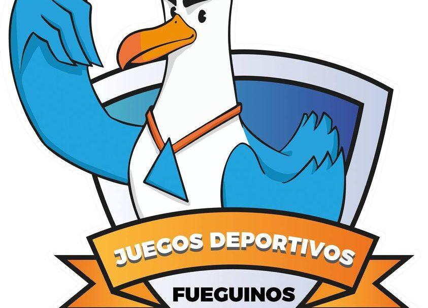 Se realizó el lanzamiento oficial de los Juegos Deportivos Fueguinos