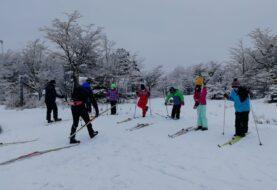 El Instituto Municipal de Deportes dio inicio a las actividades de invierno destinadas a niños y niñas de 4 a 13 años
