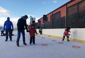 900 chicos participan de las actividades municipales de invierno