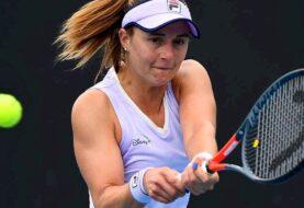 Podoroska quedó eliminada en la segunda ronda de Wimbledon