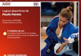 La agenda del primer día para los deportistas argentinos