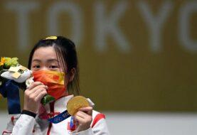China anfitrión en la segunda jornada de los JJOO