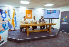 57 deportistas becados por la Subsecretaría de Deportes Provincial
