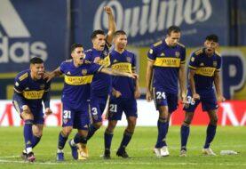 Boca se juega el pase a los cuartos de final de la Libertadores