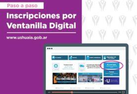 El Instituto Municipal de Deportes habilita todos los trámites en la Ventanilla Digital