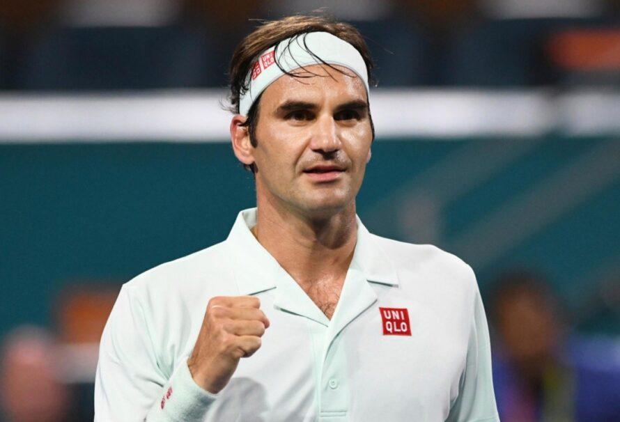 Federer no participará de los Juegos Olímpicos de Tokio