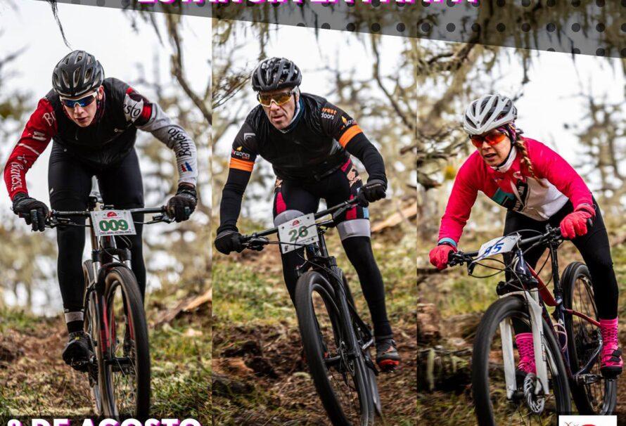 Nueva competencia de Mountain Bike en Tolhuin