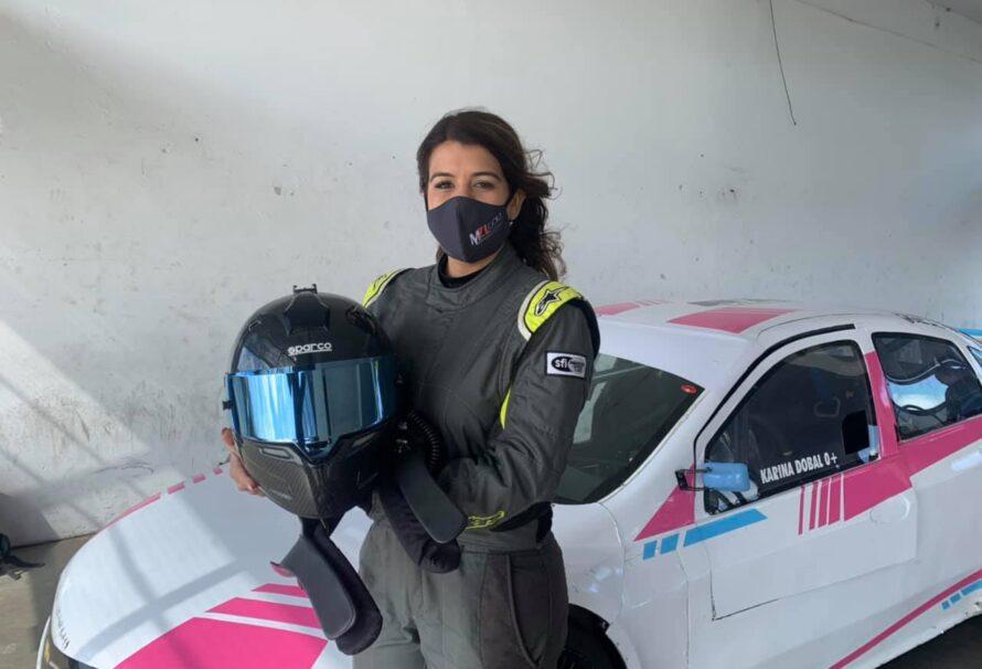 Yanina Oller correrá con Mercedes en el Top Race