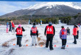 Encuentro de Esqui de Fondo y Raquetas en Ushuaia