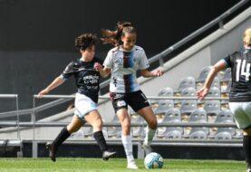 El torneo femenino de fútbol se transmite por televisión abierta