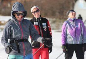 Los fueguinos escriben la historia del Esquí de Fondo