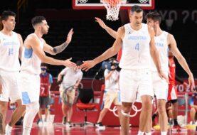 Argentina perdió ante Australia y quedó eliminada en los JJOO