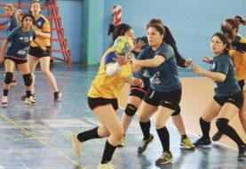 Torneo Apertura de la Federación Fueguina de Handball
