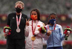 Yanina Martínez consiguió la segunda medalla argentina en Tokio