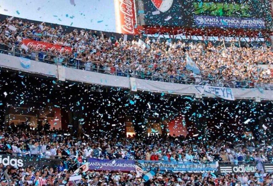 Oficializan autorización para que el partido Argentina-Bolivia