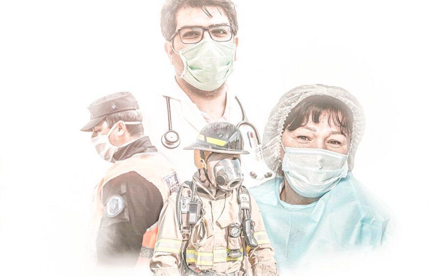 La AFA reconocerá a trabajadores esenciales