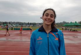 Renata Godoy campeona Argentina
