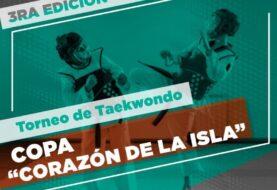 3ª edición del Torneo Copa Corazón de la Isla