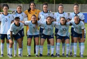 La selección femenina va por la revancha ante Brasil en el segundo amistoso de la serie
