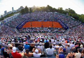 El Argentina Open femenino tendrá público