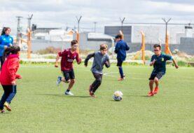 Se realizará una prueba de jugadores para competir en el torneo de Futbol AFA Sub 13