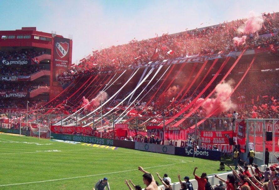 """""""El fútbol tiene que ser con público"""""""