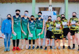 La Escalada Deportiva, el básquet 3x3 y el ajedrez ya tiene sus campeones