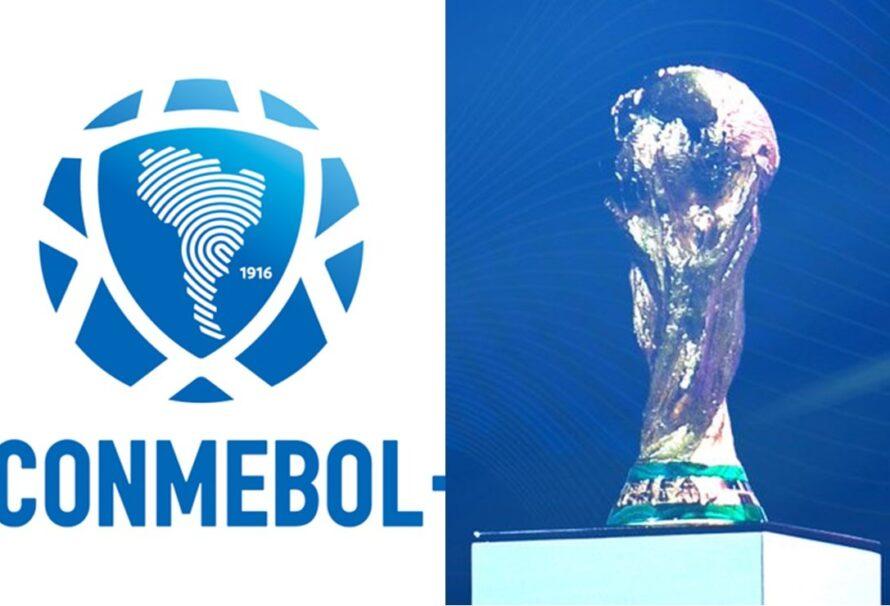 La Conmebol junto con la UEFA se pronunciaron en contra de disputar el Mundial cada dos años