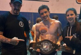 """La Escuela Municipal de Kick Boxing en el torneo """"Supreme Warriors"""""""
