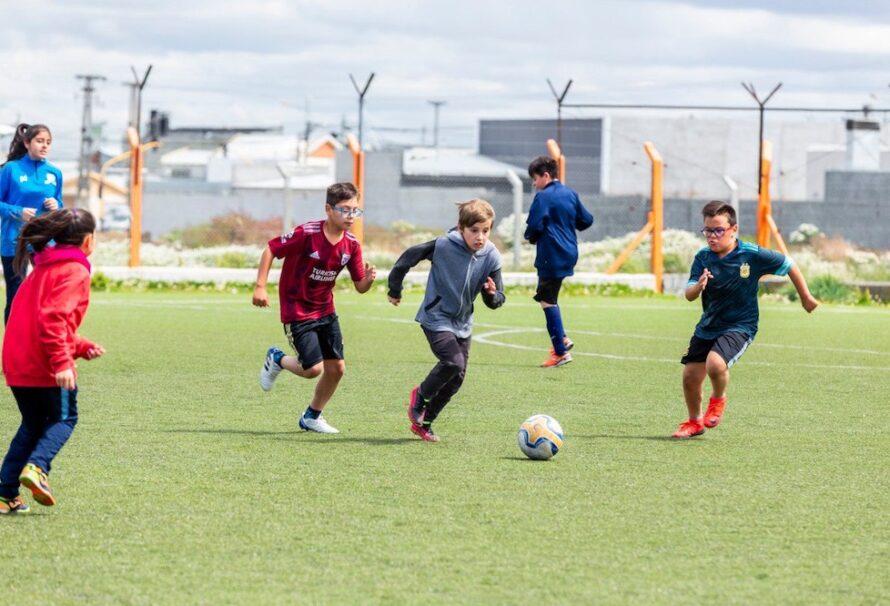 Torneo de fútbol AFA sub 13