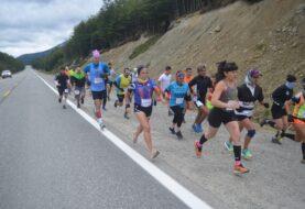 13ª Vuelta y 5º Cruce del Paso Garibaldi